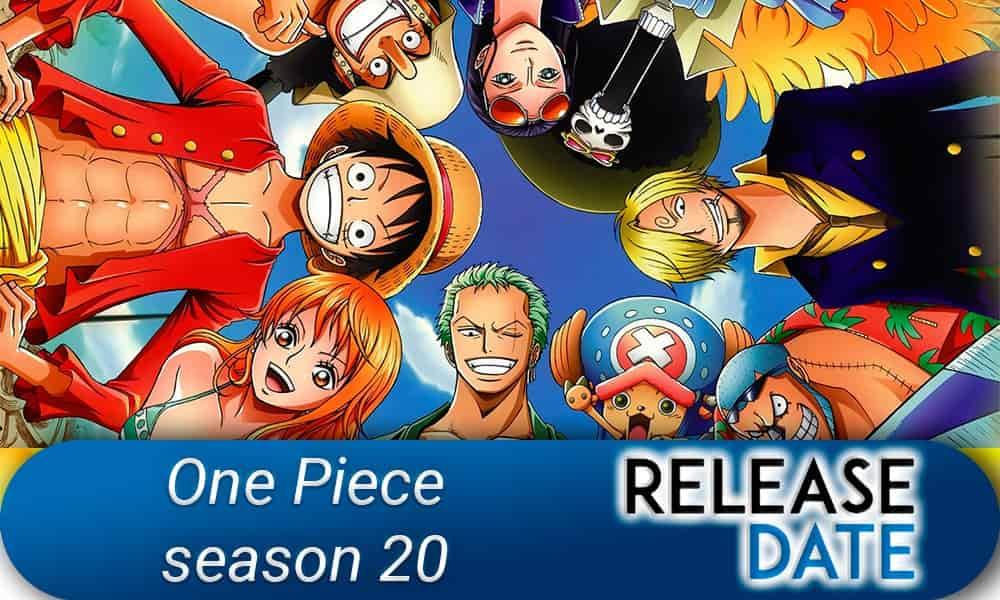 >วันพีช One Piece ภาค 20 รีเวอรี่ ประชุมสภาโลก ตอนที่ 878-996 ซับไทย