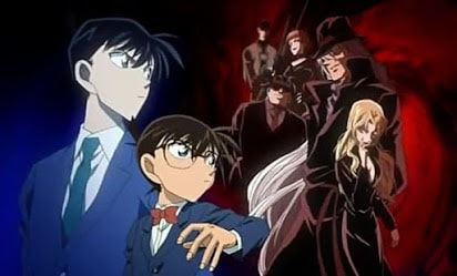 >Detective Conan ยอดนักสืบจิ๋วโคนัน ปี20-21 ตอนที่ 982-1080 ซับไทย