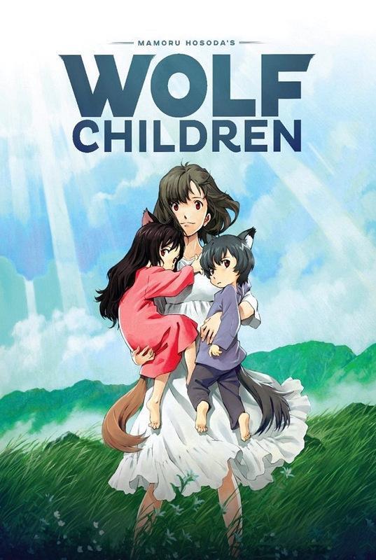 >Wolf Children คู่จี๊ดชีวิตอัศจรรย์ 2012 (Movie) พากย์ไทย