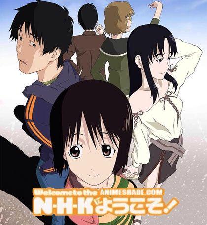 >NHK ni youkoso! ตอนที่ 1-24 ซับไทย