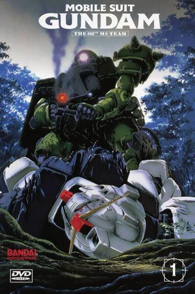 >Mobile Suit Gundam 08 Team ตอนที่ 1-12 พากย์ไทย