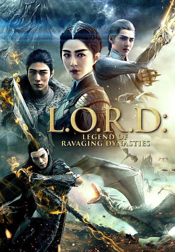 >L.O.R.D Legend of Ravaging Dynasties (2018) ภาค 2 สงคราม 7 จอมเวทย์ ซับไทย