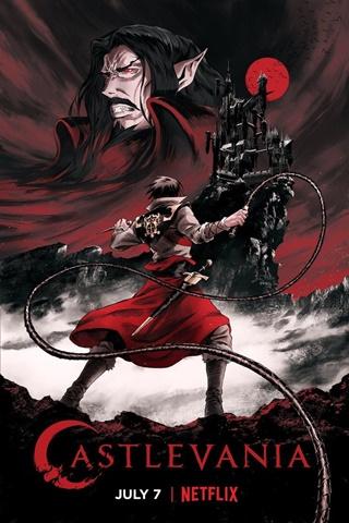 >Castlevania season 1 แคสเซิลเวเนีย ซีซั่น 1 ตอนที่ 1-4 ซับไทย